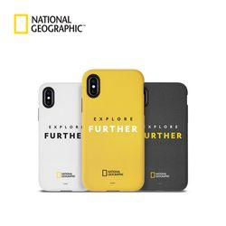 내셔널지오그래픽 아이폰7+ 샌디 더블 프로텍티브 케이스