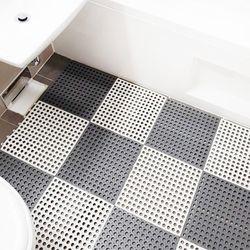 디피니스 욕실 미끄럼방지매트 욕조 발매트 pvc 매트