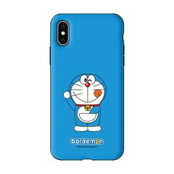 도라에몽 심플 아머케이스 아이폰 12 프로맥스