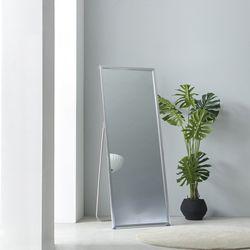 제이픽스 로라 사각 와이드 스탠드 전신거울 - 거치형