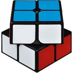 2x2 밈 큐브 M (블랙) - 치이큐브