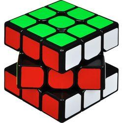 3x3 밈 엣지 큐브 M (블랙) - 치이큐브