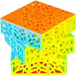 3x3 에디슨 메쉬 큐브 (오리지널) - 신광사
