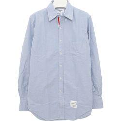 국내발송)톰브라운 MWL010E 06177 480 히든삼선 셔츠