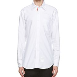 톰브라운 21SS 클래식 옥스포드 셔츠 MWL010E 06177 1