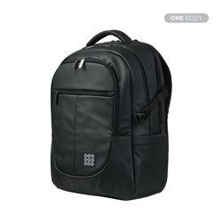 ILLO 원바디 2021 샐러던트 노트북 백팩 RN BP102-BK