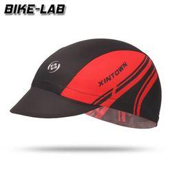 [BIKELAB]자전거모자 쪽모자 조각모 기능성캡 XC002