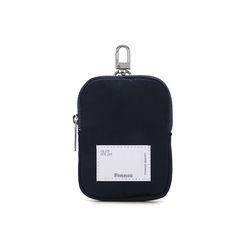 페넥 NEO SLING BAG POCKET - NAVY 포켓 파우치