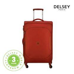 델시DELSEY - 유라이트 클래식 68/25형 중형 여행용캐