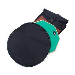 드럼패드 전용가방 일체형 8-12인치 드럼용품