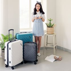유랑스 URANGS - U011 24인치 여행가방 여행용 수화물