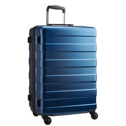 던롭 New DAB021 24형 네이비 캐리어 여행가방 하드캐