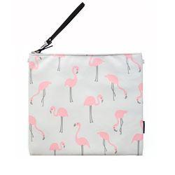 오그램 ogram - flamingo cluch & pouch (Large size)