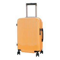 유랑스 URANGS - 7107 24인치 오렌지 캐리어 여행용 2