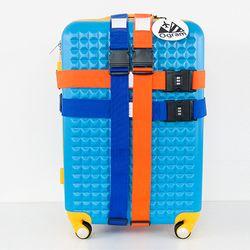 오그램 ogram - 캐리어 보호벨트 (클립형) 여행필수품