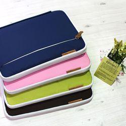 바투카VATUKA - Tablet PC & Paper Case (baby pink)