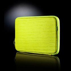 바투카VATUKA - Trendy Wrinkle Notebook Pouch 12.1