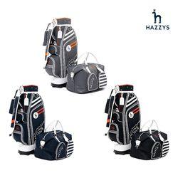 ILLO 헤지스골프백 캐디백 여성 골프백세트 HZCB-006L