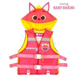 핑크퐁 스윔 자켓 25kg