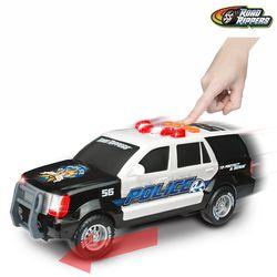 부추카 로드리퍼스 경찰차 응급구조대 자동차 어린이날 선물