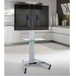 컴스 거치대 TV 스탠드형 이동식높이조절 32에서70형