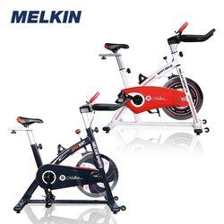[리퍼] 멜킨스포츠 스핀바이크 클럽형 18kg 실내 자전거