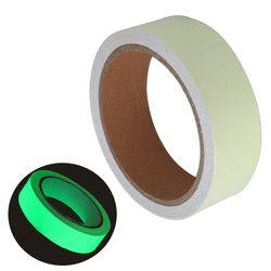 야광 축광 테이프 중형(50mm x 5m)