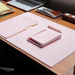 윈스타 슈프림 데스크매트 650X350 L1(라지1) 책상패
