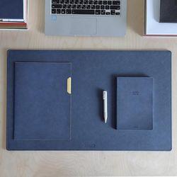 윈스타 양면 데스크매트 660X400(라지) 책상패드