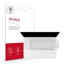스코코 갤럭시북프로 13 키보드 보호필름