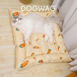 딥슬립 강아지 대형 쿨매트 고양이 여름 쿨방석