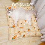 [특가] 딥슬립 강아지 대형 쿨매트 고양이 여름 쿨방석