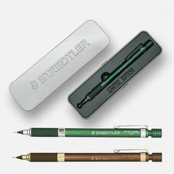 스테들러 925 35 고급 제도 리미티드 에디션 샤프 0.5mm 한정판