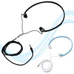 넥밴드 유선 이어폰 가성비 게이밍 이어셋 PC 헤드폰