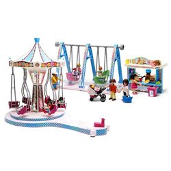 플레이모빌 놀이공원(70558)