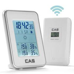 카스 무선 디지털 온습도계 CLTR-001