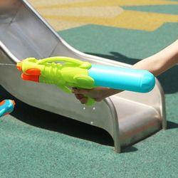 CO 파워 워터건 물총 물총축제 어린이물총