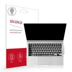 스코코 갤럭시북프로 360 13 키보드 보호필름