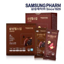 삼성헬스업 유청단백질쉐이크 식사대용 30포 x 1박스