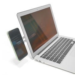 맥세이프 휴대폰 노트북 거치대