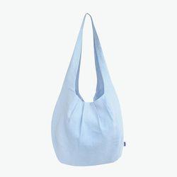 Gwanyu shoulderbag-Pastel blue
