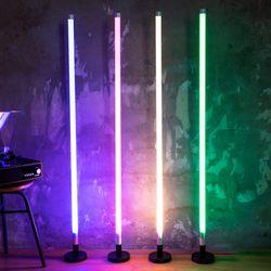 LED 무선 네온사인 인테리어조명 18W