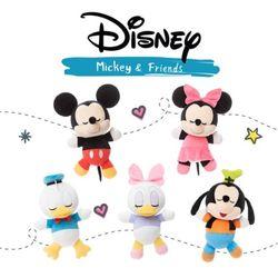 디즈니 꿈나라 컬렉션 25cm (7종 선택)