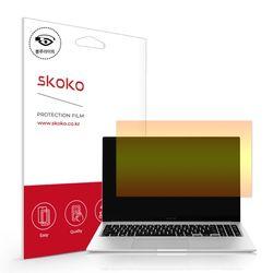 스코코 갤럭시북 15 블루라이트차단 액정보호필름