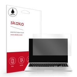스코코 갤럭시북 15 올레포빅 액정보호필름