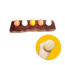 푸쉬팝 개구리알 계란 말랑이 말랑말랑 심쿵란 1개
