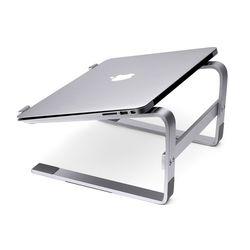 알루멘N8 노트북 태블릿 맥북 알루미늄 받침대 스탠드