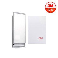 자연환기 창문필터 소형창 350R + 리필 (350RR)