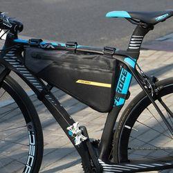 CoolChange TPU 방수필름 대용량 크로스 탑튜브가방