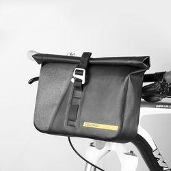 CoolChange TPU 방수필름 대용량 자전거 핸들바가방